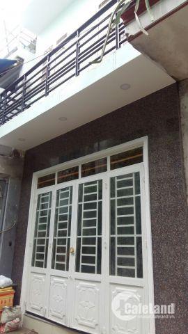 Cần bán gấp nhà đường Lê Văn Quới.