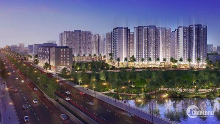 Akari City Bình Tân -  Gía Tốt Giai Đoạn 1 Chỉ 1.2 Tỷ/Căn 2PN. LH 0932.68.58.16