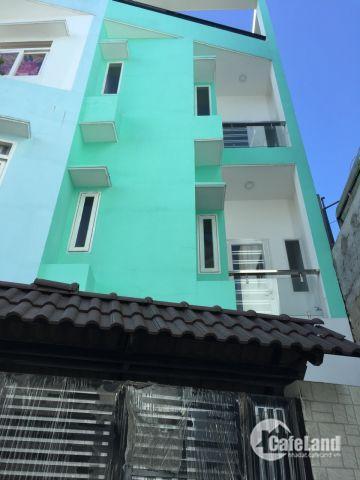 Nhà 2MT – chính chủ - gần chợ - Bình Tân