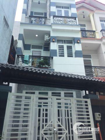 Tôi bán gấp nhà MT 1t3l Bình Hưng Hòa, Bình Tân, 4,3x12,3tỷ2