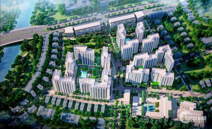 Chủ đầu tư: Tập đoàn Nam Long và 2 nhà đầu tư Nhật Bản: Nishi Nippon RailRoad & Hankyu Realty. xây dựng: Chỉ chiếm 33% trên tổng quy mô. - Đơn vị thiết kế: NQH