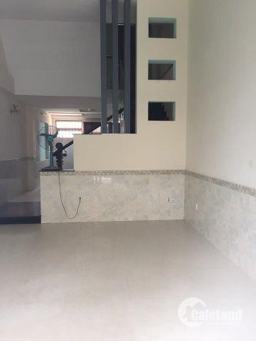 Nhà hẻm 5m đường Tân Kỳ Tân Quý, 105m2, đúc 3 tấm, giá 2tỷ170