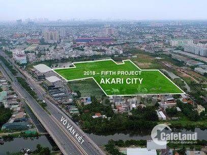 Chỉ với 1,5 tỷ sở hữu ngay căn hộ cao cấp Akari của CĐT Nam Long với cách thanh toán cực kì hấp dẫn .LH:0939870858 linh