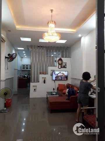 Anh chính chủ bán nhà sổ hồng riêng, ôtô đỗ cửa Phạm Văn Chiêu 70m2, 3 tầng, nhỉnh 4 tỷ. TL mạnh