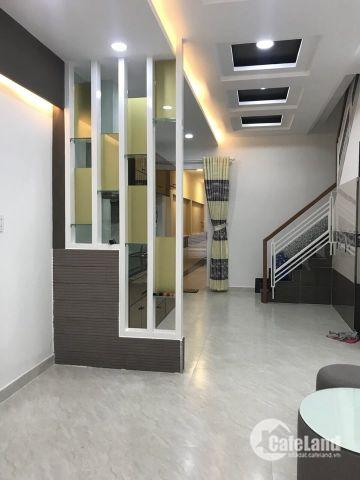 Bán gấp nhà Nguyễn Văn Công, P3, Gò Vấp gần sân bay giá chỉ 3.6 tỷ