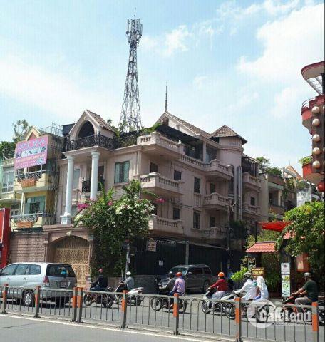 Bán biệt thự siêu đẹp MT Phan Văn Trị Gò Vấp:
