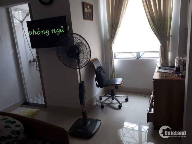 Bán nhà HXH Phạm Văn Đồng, Gần vòng xoay, 50m2, cách MT 50m, 4.7 tỷ