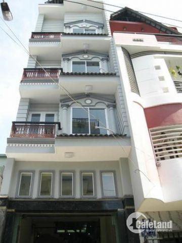 Cần bán nhà mặt tiền đường Trường Sa( 2 chiều) phường 2, phú Nhuận. Giá 7,2 tỷ. DT 3.3 *10m