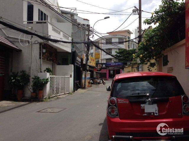 MT Nguyễn Đình Chính 5.5 x 14 Q.PN chính chủ