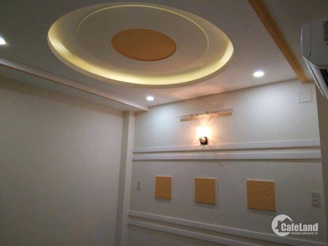 Bán nhà HXH Hoàng Văn Thụ, phường 8, quận Phú Nhuận