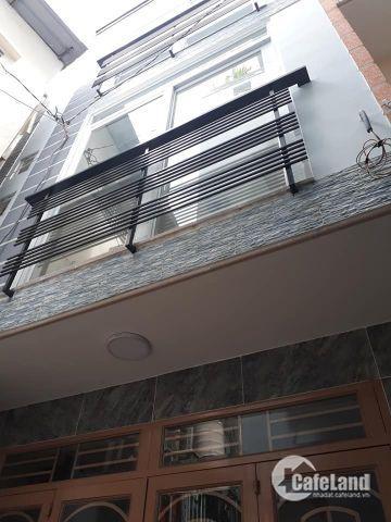 Bán Nhà đẹp trung tâm quận Phú nhuận đường Phan Xích Long.