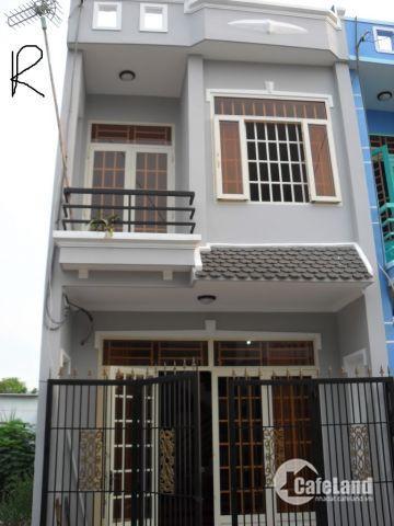 Kẹt tiền trả nợ cần bán gấp nhà đường Thích Quảng Đức 70m2, SHR