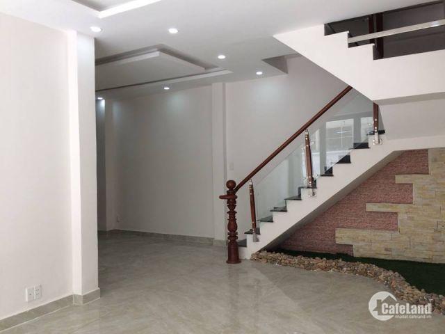 Bán nhà HXH Phan Đăng Lưu – Phú Nhuận 96m giá 9.5 tỷ