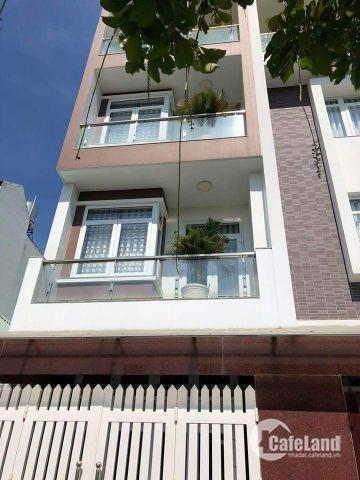 Bán nhà người yêu cũ ở Tân Bình, HXH, 3L, 4,8 tỷ.