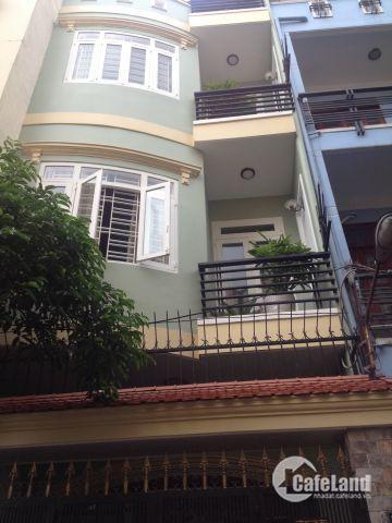 Bán nhà 48m2 (4x12), thu nhập 15tr/tháng, HXH đường Trần Mai Ninh, P.12, giá chỉ 4.5 tỷ.