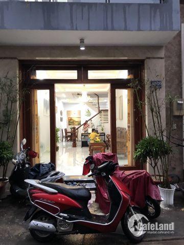 Cần bán nhà hẻm xe hơi Bờ Bao Tân Thắng, dt: 4x15, sổ đẹp , đối diện Aeon tân Phú