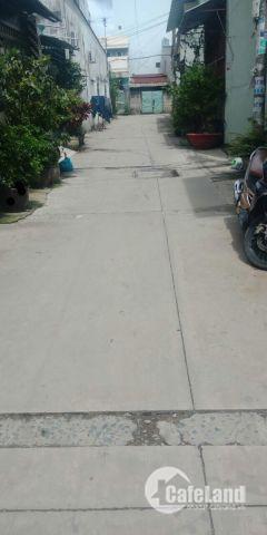 Bán nhà hẻm 1/ đường Nguyễn Hữu Tiến,