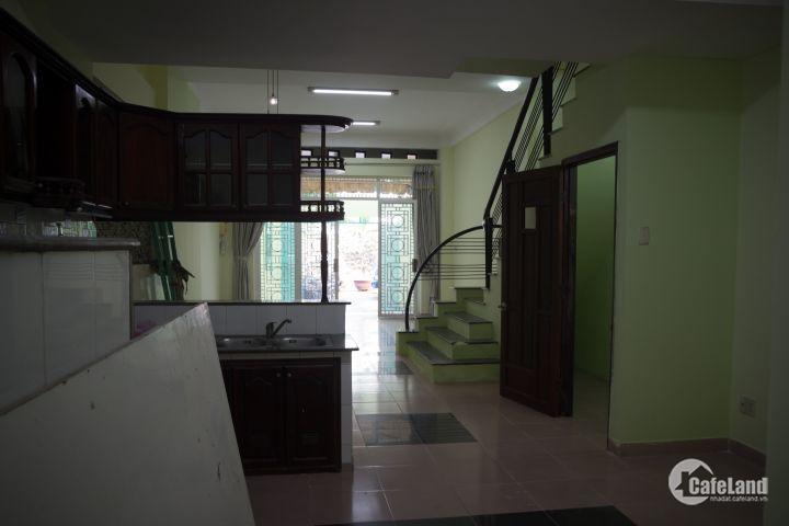 Bán căn nhà 2 lầu giá 6ty2 trog khu Him Lam,đường 2 Trường Thọ