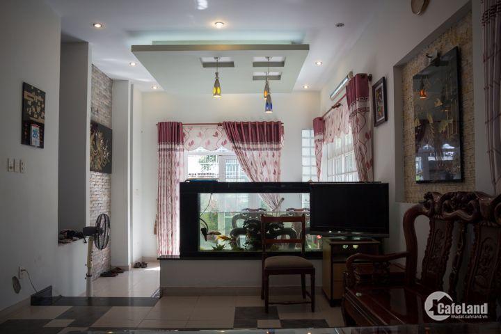 Tìm chủ mới cho CĂN biệt thự Villa 247.2m2 sàn P.Trường Thọ, Q.Thủ Đức