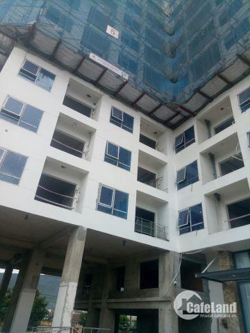 Cần tiền bán căn hộ view biển,để lại nội thất,,,Bán căn hộ Sơn Trà, view biển chỉ 580 triệu