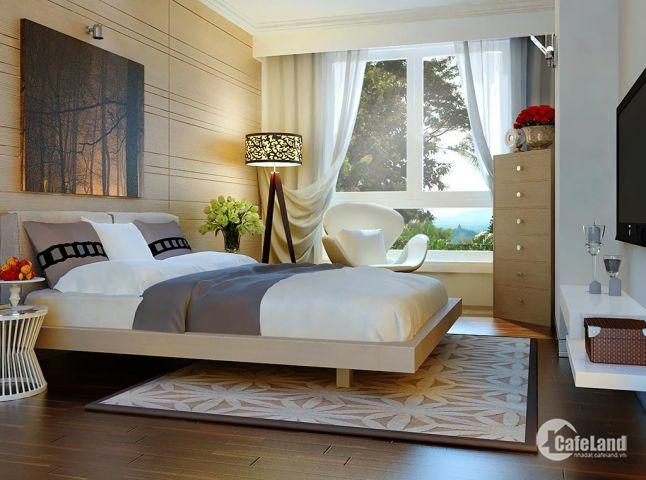 Mở bán dịp trung thu căn hộ Sơn Trà Ocean View 5* tiêu chuẩn Singapore cũng nhiều ưu đãi hấp dẫn
