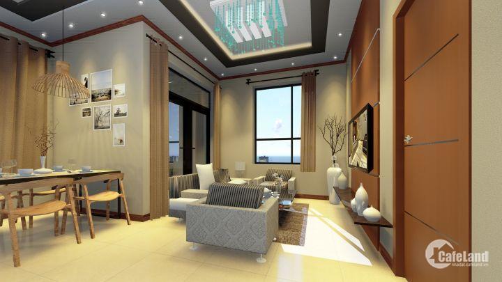 Ưu đãi cao - hỗ trợ vay 70% căn hộ Sơn Trà Ocean View