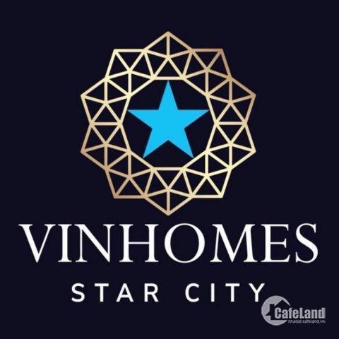 Giá rẻ mua nhà tại Vinhomes Starcity