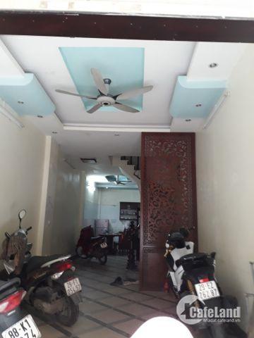 Nhà đẹp Thanh Xuân Kinh doanh tốt, Ô tô đỗ, 5 tầng, nhỉnh 4tỷ