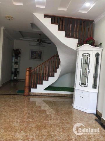 Bán nhà đẹp phân lô ô tô vào nhà Vương Thừa Vũ 46m2 MT 4m giá 5,2 tỷ.