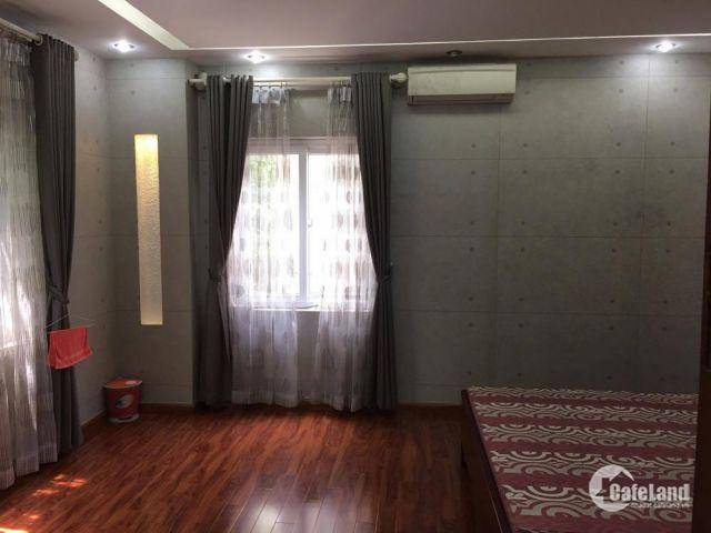 Bán nhà Nguyễn Trãi mới, đẹp cực hiếm lô góc 2 mặt thoáng 42m 5T MT4,4. Giá 4,5 tỷ