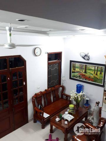 Cần bán nhà ngõ 4 Cầu Dậu,  kim Giang 68 mét 4 tầng mặt tiền 6.5m giá 4.2TỶ.