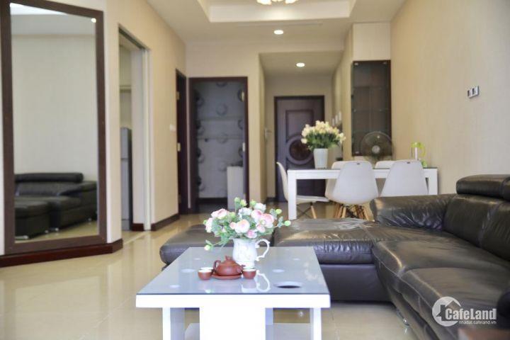 4.9 tỷ sở hữu ngay căn hộ 131m2 Royal City - Thành Phố Hoàng Gia, đẳng cấp, sang trọng