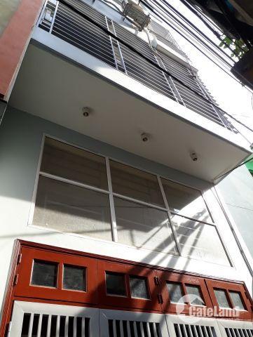 Chỉ 3.4 tỷ có nhà mới Thanh Xuân 6 tầng * Mt 4m!! Kinh doanh văn phòng