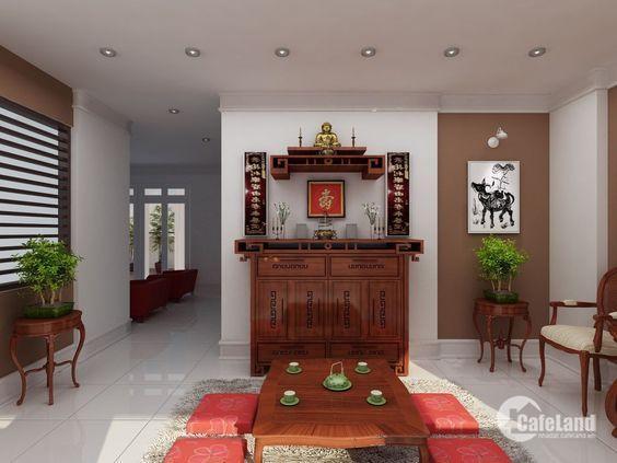 Nhà chính chủ, SHR, ngã tư Đất Thánh, thị xã Thuận An, Bình Dương, 0961053713