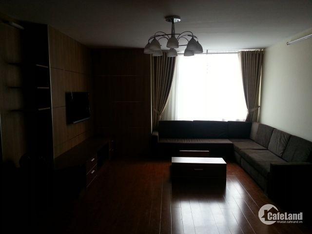 Hiện tôi đang có nhu cầu cần bán ngay căn hộ có diện tích 85,36m2 toà CT3 khu ĐTM Nam Cường.