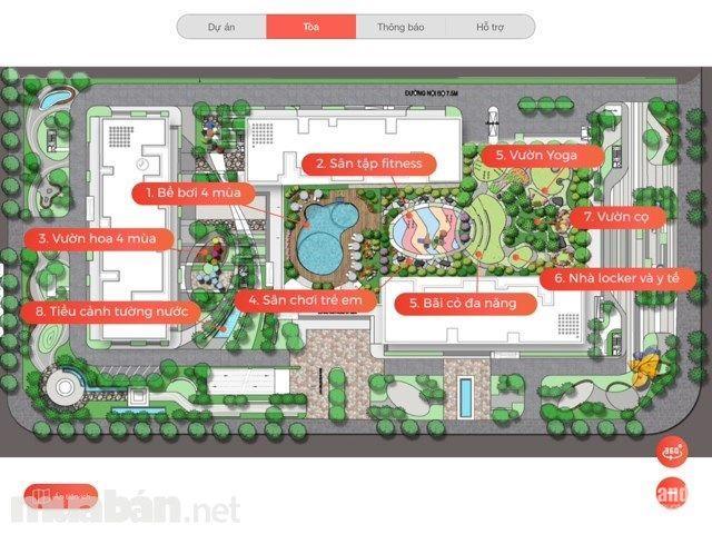 Cần bán lô shop kinh doanh măt sảnh căn hộ W3 64.5m2 Vinhomes West Point Đỗ Đức Dục. LH-0971268778