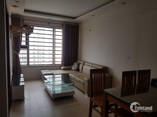 Chính chủ nhờ bán gấp căn hộ 2 ngủ CC green stars 1,9 tỷ - Mr. Bằng
