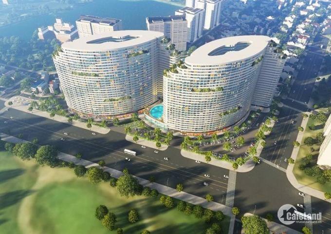Gateway Vũng Tàu sẽ là nơi giúp bạn an tâm đầu tư và sinh lời nhanh, LH: 0936021826
