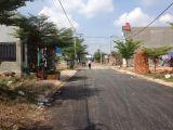 Bán đất trống lô góc 2MT tiện kinh doanh hoặc xây biệt thự đường Trục, P13, Bình Thạnh