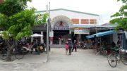 Cần bán nhanh lô góc đất chợ ngay quốc lộ 1a dân cư đông đúc chỉ 10tr/m2 LH:0935066058