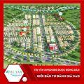 Đất Nền Mặt Tiền Đường 30m,Giá 12-16 triệu/m2