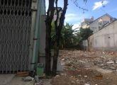 Bán miếng đất trên đường Nguyễn Kim Cương - Hồ Văn Tắng, 5x20 giá 450 triệu, SHR