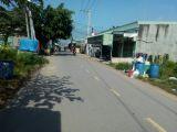 Cần Bán lô đất mặt tiền gần chợ Phước Thái đường nhựa 7m