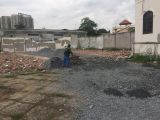 Đất nề dự án đẹp quận 2, hẻm Nguyễn Thị Định, hẻm rộng 8m, giá rẻ.