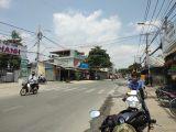 Bán lô đất 2 MT 1517.2m2, phia sau nở hậu 26m, Nguyễn Văn Tăng q 9