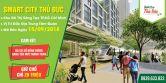 Tại sao bạn phải quan tâm đến dự án KDC Smart City Thủ Đức