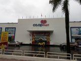 Bán đất tái định cư thị xã Phú Mỹ, đối diện Coopmart LH:0902592201