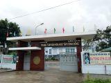 Mở bán đất tái định cư thị xã Phú Mỹ - BRVT LH:0906861639