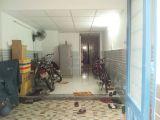 Góp vốn làm ăn bán gấp nhà hẻm đường Nguyễn Văn Đậu, Q.BT, DT 5,4m x 20m, giá 5.9 tỷ