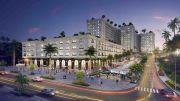nhận giữ chỗ aloha Beach Village cam kết lợi nhuận cam kết mua lại